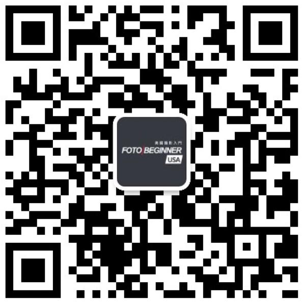 Fotobeginner USA WeChat